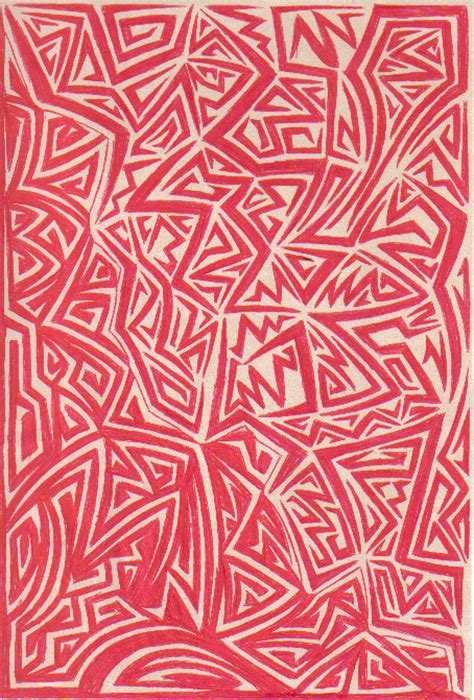 pattern red tumblr tribal pattern by virexpenguin on deviantart