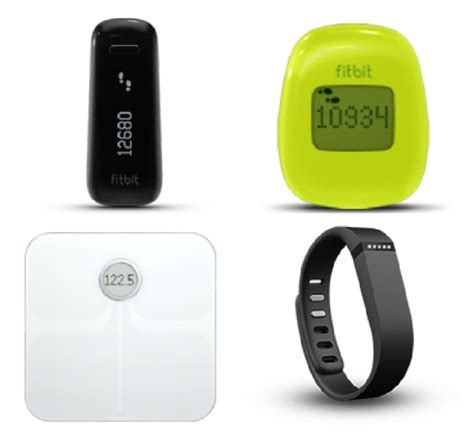 best fitbit product fitbit s wearable health monitoring gadgets now available