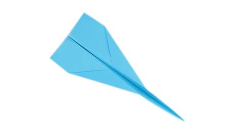 A Paper Plane - 3 ways to make a paper airplane wikihow