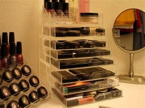 Acrylic Makeup Organizer target makeup organizer bag makeup nuovogennarino