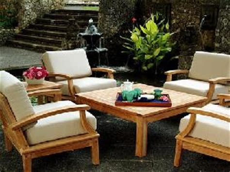 Traders Patio Furniture by Patio Simply Teak Relax Outdoor Garden Furniture Indonesia