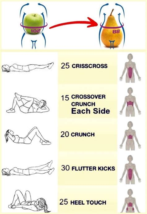 17 best ideas about flat stomach fast on belly exercises flat belly fast and