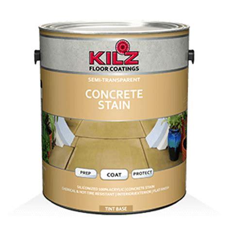 Primers, Specialty Paints & Concrete Care Products   KILZ®