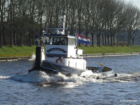 sleepboot margriet margriet tugspotters