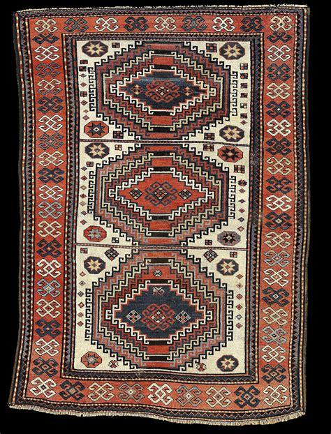 Azerbaijan Rugs Antik Karabagh Moghan Matta Antik Kaukasiska Mattor