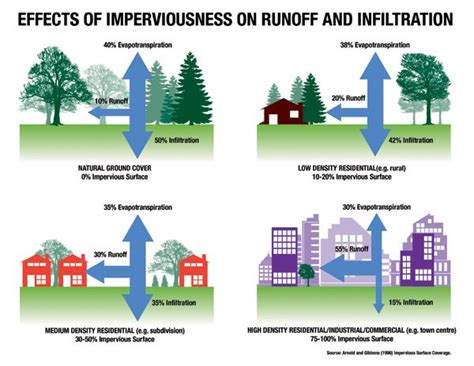 runoff diagram 90 best images about stormwater on green roofs