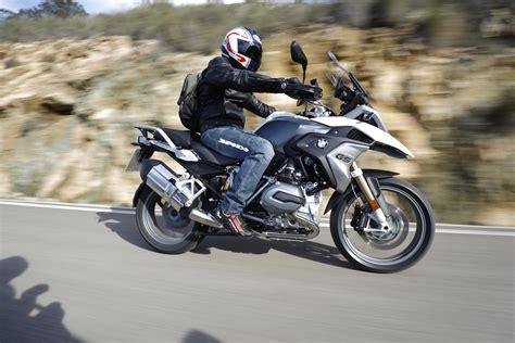 Motorrad Test Bmw R 1200 Gs by Bmw R 1200 Gs 2017 Test Motorrad Fotos Motorrad Bilder