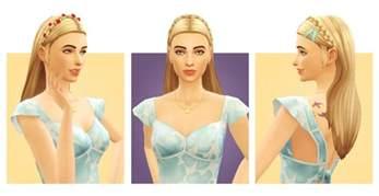 Toddler Bedding Set My Sims 4 Blog