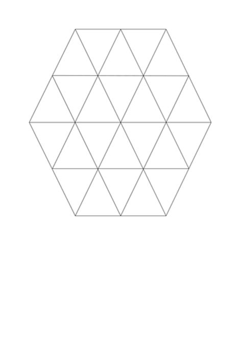tarsia puzzle template by ncrumpton teaching resources tes