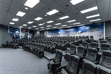 Penn State Global Mba by Penn State Lasch Football Building Advent
