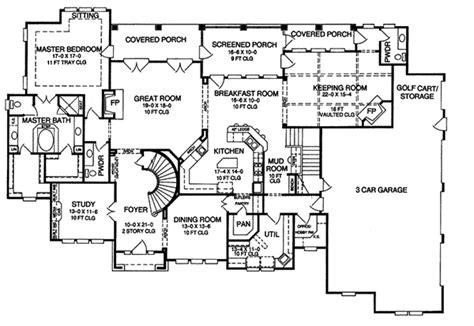 european floor plans darby hill european style home plan 019s 0003 house