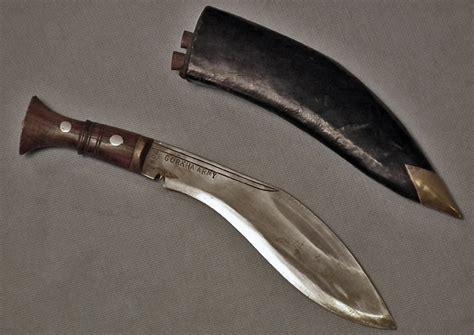 khukuri knives for sale antique nepalese gurkha combat knife kukri