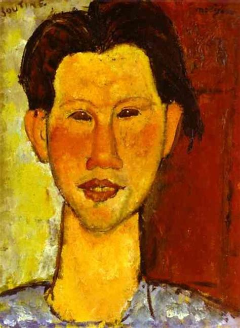 chaim soutine best of 44 best images about chaim soutine on the gypsy jewish museum and portrait