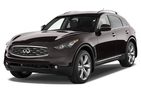 infiniti jeep 2010 2010 infiniti fx35 reviews and rating motor trend