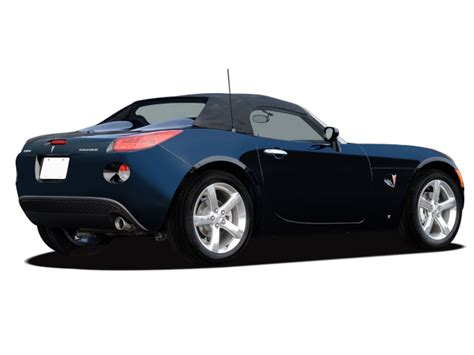 2006 pontiac solstice review 2006 pontiac solstice reviews and rating motor trend