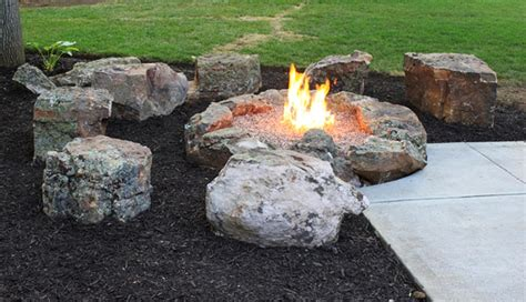 rocks for pits 20 kooky pit designs to warm up your backyard homecrux