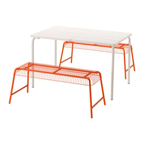 ikea outdoor bench v 196 dd 214 v 196 ster 214 n table 2 benches outdoor ikea