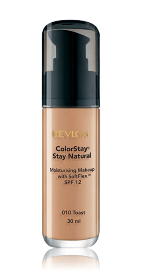 Revlon Colorstay Creme Makeup revlon colorstay stay natural moisturising makeup with