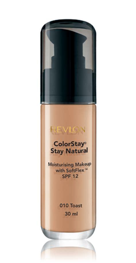 Foundation Revlon Active revlon colorstay stay moisturising makeup with