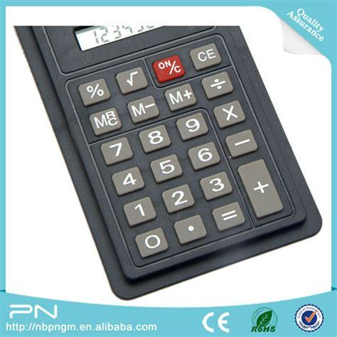 Digital Card Calculator by Desktop 8 Digital Pocket Calculators Solar Card