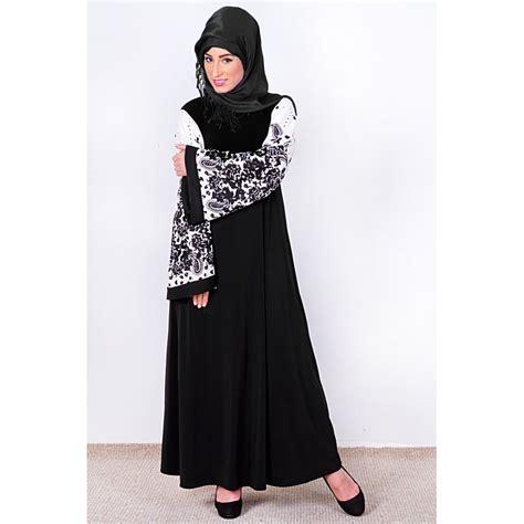 Abaya Umbrella Lukis Alkhatib Collection umbrella cut abaya ml 3961 umbrella cut abaya from mahir uk
