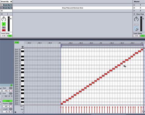 midi drum pattern collection ableton for hip hop part 3 ask audio
