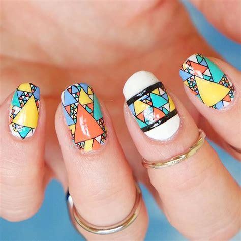 Nail Pattern Ideas