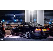 Honda Civic Coup&233 EJ6 Stance  Bruno Dias Flickr