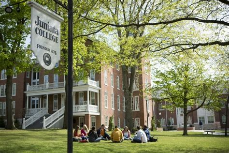 Huntingdon College Mba by Juniata College Profile Rankings And Data Us News