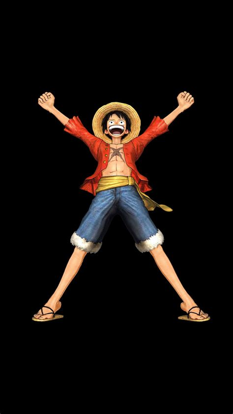 Phone Onepiece Luffy one monkey d luffy 01 wallpaper free iphone wallpapers
