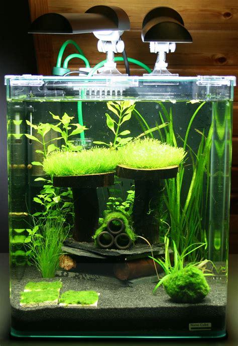 Aquarium L 25 Liter nano aquarium