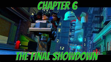 lego dimensions tutorial walkthrough lego dimensions ghostbusters 2016 walkthrough chapter 6