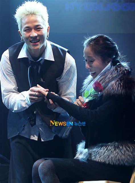poppin hyun joons proposal seoulbeats