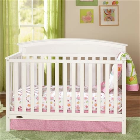Graco Crib Mattress Size Graco Crib Mattress Size Graco Premium Foam Crib And Toddler Bed Graco Solano 4 In 1