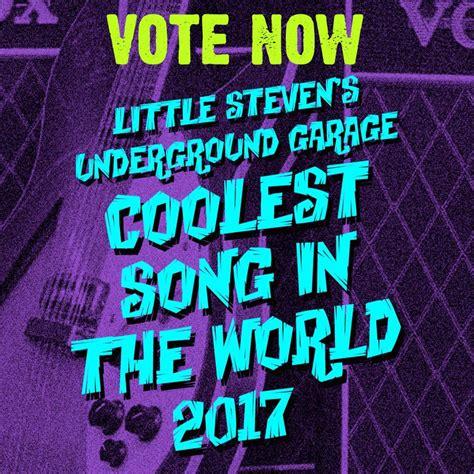 Xm Underground Garage by Steven S Underground Garage Quot Coolest Song Of The