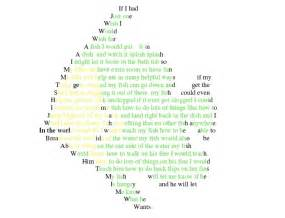 Pin concrete shaped poems on pinterest