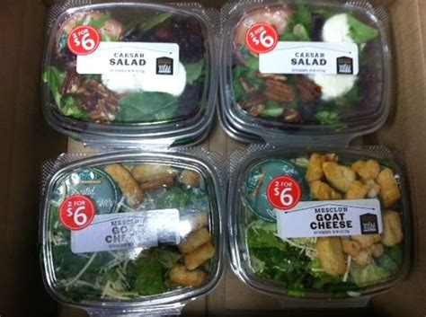 What To Put On A Salad Whole Foods Detox by Fish Egg And Tree Nut Allergy Alert Whole Foods Pre