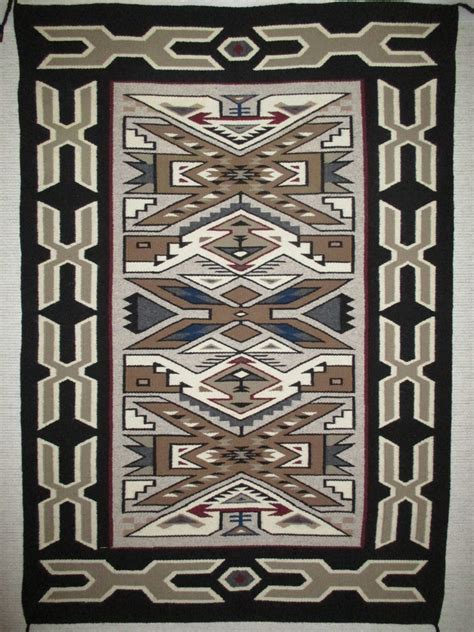 Teec Nos Pos Rugs ru3038 teec nos pos weaving by navajo rug weaver irene