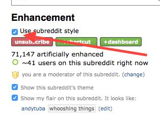 reddit themes gold introducing reddit themes change the appearance of