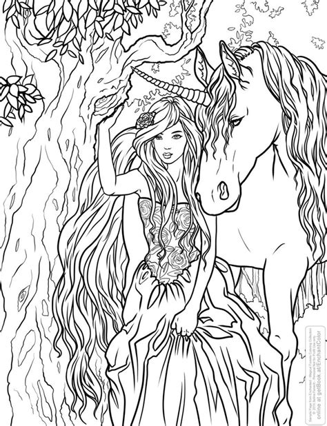 unicorn coloring books for featuring 25 unique and beautiful unicorn designs filled with stress relieving pages tale horses coloring gifts books ausmalbilder einhorn에 관한 아이디어 상위 25개 이상