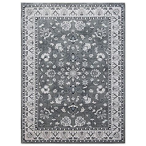 bed bath and beyond berkeley home dynamix berkeley traditional border area rug bed