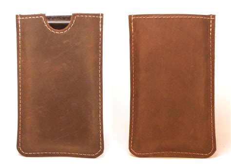 Handmade Iphone 4 Cases - handmade iphone 4 leather gadgetsin