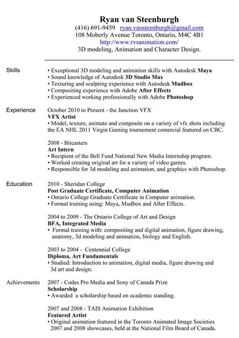 exles of resumes blank writing template basic resume exle of a resume paper 28 images exles of resumes