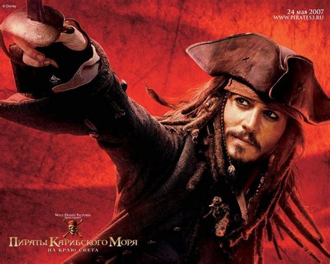 Wallpaper Keren Jack Sparrow | captain jack sparrow wallpapers wallpaper cave