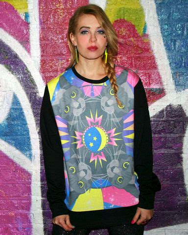 Sweater Meow 2 Wisata Fashion Shop All Products Collection Dazzle Jolt