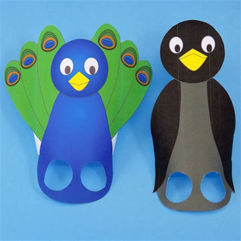 paper finger puppets templates 76 diy finger puppets printable templates