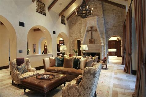 19 stunning mediterranean house decoration ideas