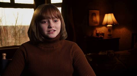 the nun actress real name the conjuring 2 madison wolfe quot janet hodgson quot behind the