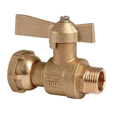 Robinet Compteur D Eau robinet compteur d eau droit mf 224 boisseau sph 233 rique avant