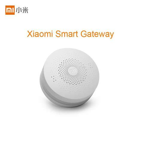 Xiaomi Multifunctional Gateway 2 xiaomi smart home smarthome gatewa end 11 25 2018 12 31 pm